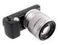 гибридный фотоаппарат