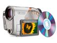 видеокамера формата dvd